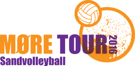 Logo for Møre Tour 2016